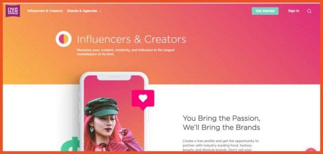Make a Living from Blogging - Sponsorships
