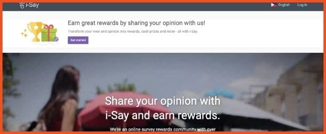 Apps That Give Free Gift Cards - Ipsos I-Say