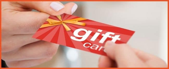 Sell It At Gift Card Exchange Kiosks
