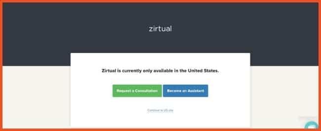 Virtual Assistant Jobs - Zirtual