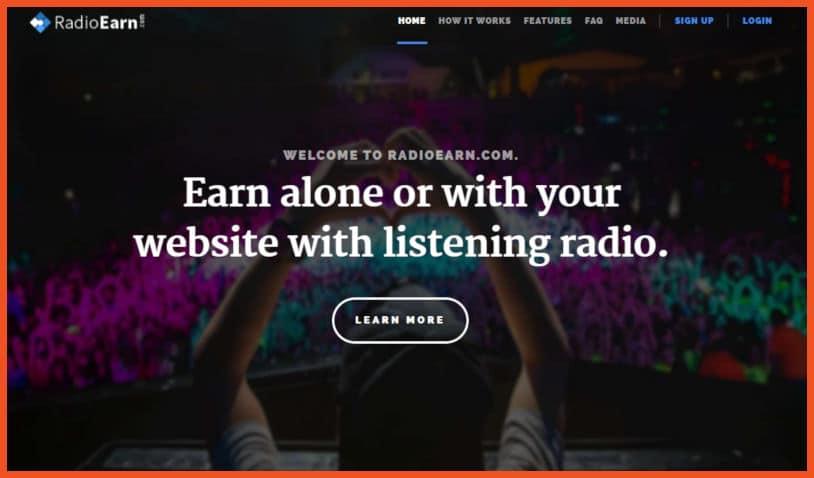 Radio Earn