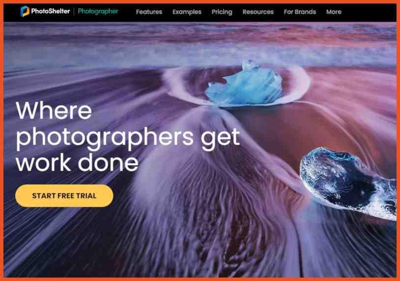 PhotoShelter Affiliate Program