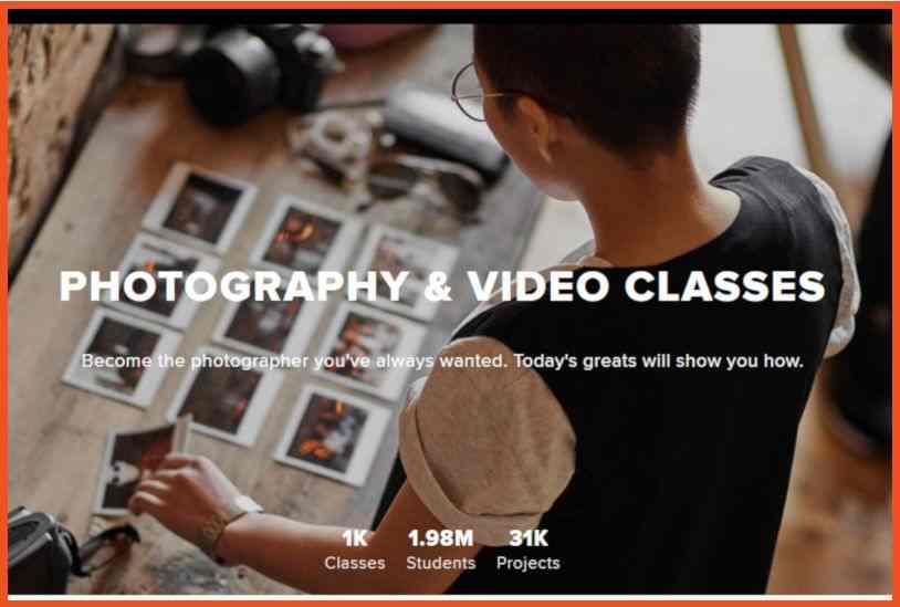 Creative Live Affiliate Program