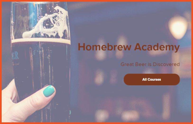 Food Affiliate Programs - Homebrew Academy