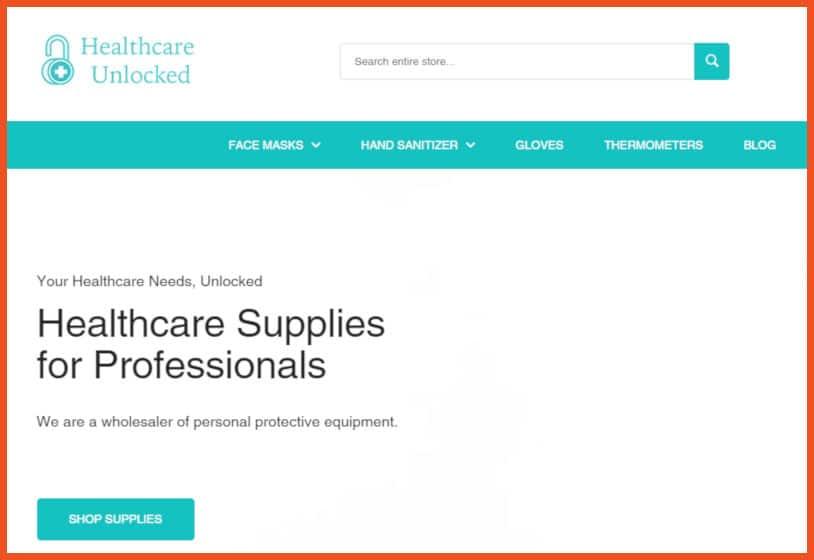 Medical Equipment Affiliate Programs - Healthcare Unlocked
