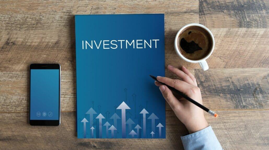 Investment affiliate programs