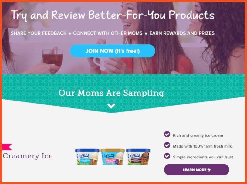 Get Paid to Write Reviews - MomsMeet