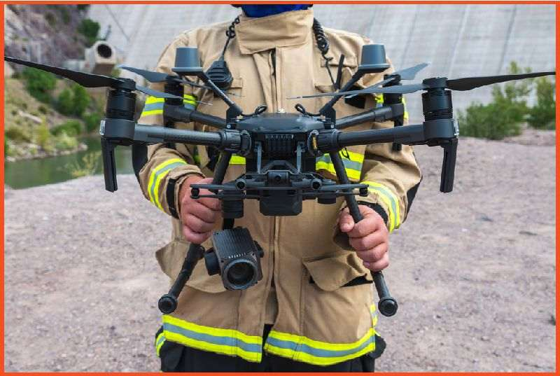 Perform Search and Rescue Services