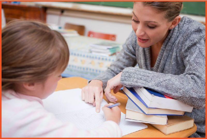 Side Hustles for Teachers - Tutor