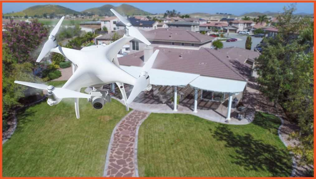 Use Your Drone for Marketing and Advertising