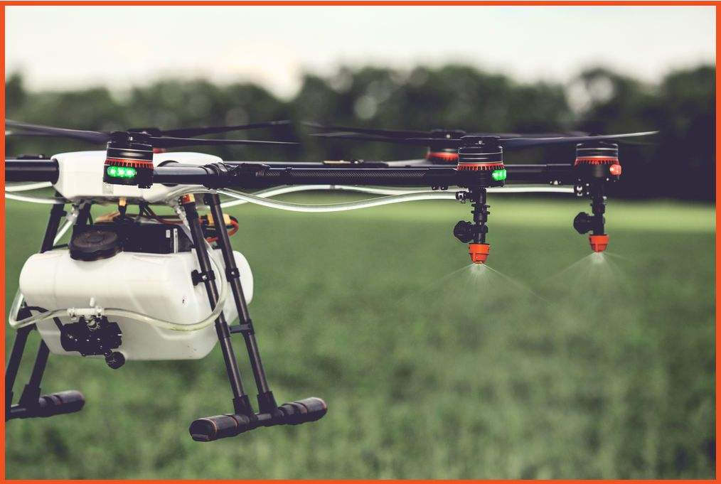 Look Into Agricultural Spraying