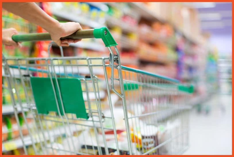 How to Earn Amazon Gift Cards for Grocery Shopping