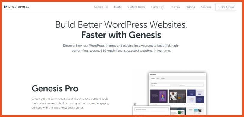 Build Sites for Clients