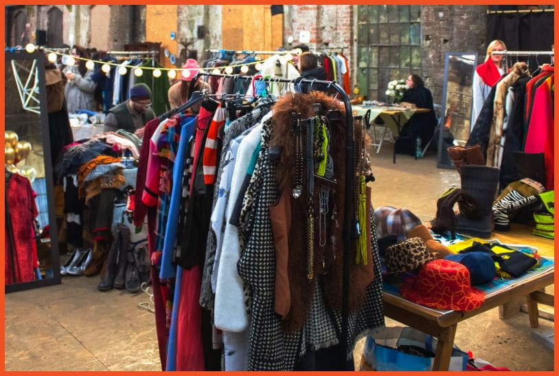 Things to Look for at a Thrift Store - Tips for Buying Things at a Thrift Store