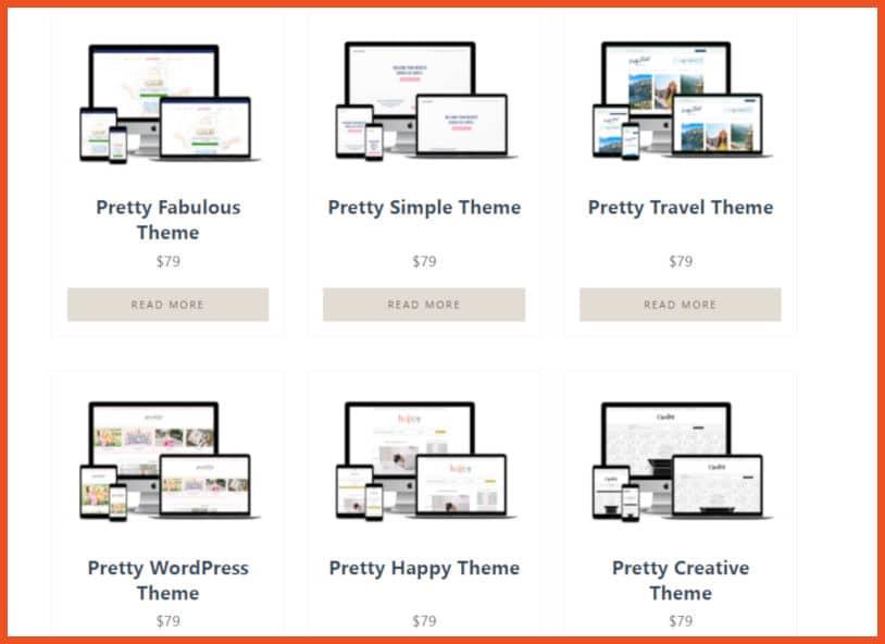 Build WordPress Themes