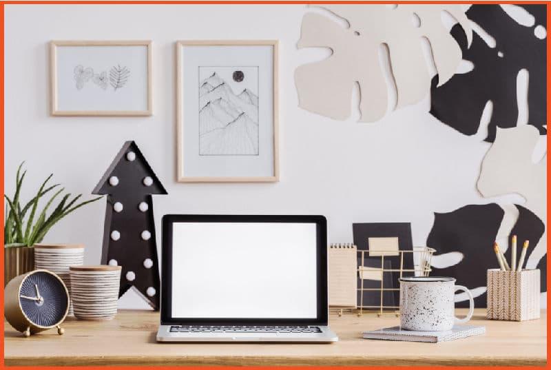 side hustles for introverts - Blogger