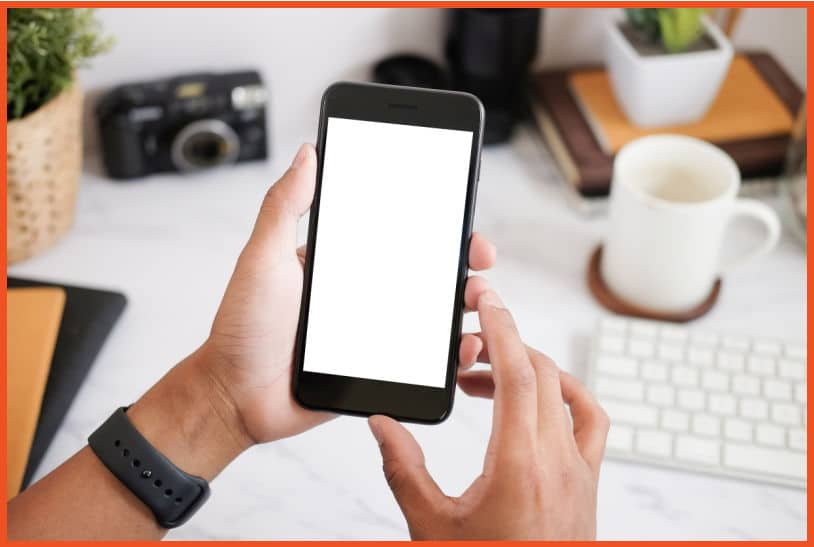 Jobs you can do on your phone - Social Media and Search Engine Evaluator