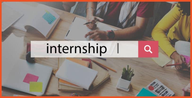 Find a Paid Internship