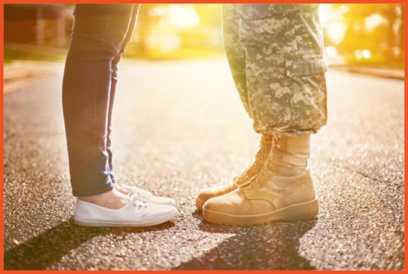 Get Paid To Get To School - Join the Military