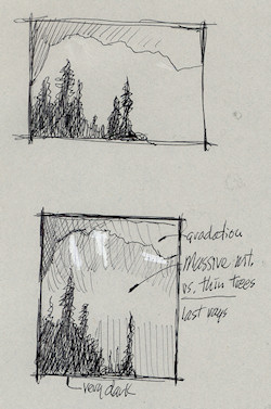 The Bottom One Is About 2 High X 1 3 4 Wide Notice Notes These Are On Light Gray Paper