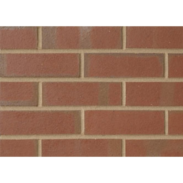 Cleaning Red Brick Fireplace