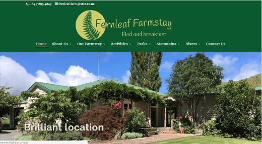 Fernleaf Farmstay
