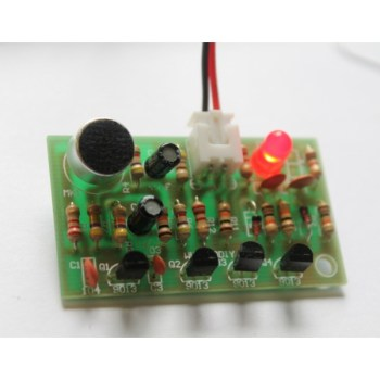 Troubleshooting electronic projects
