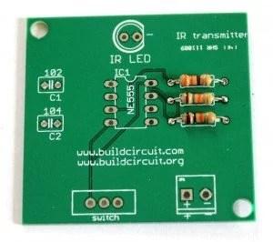 Solder 10K resistor