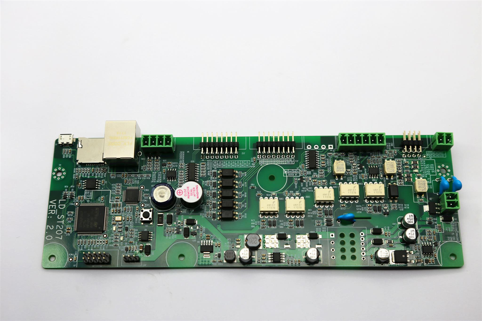 PCBGOGO, a professional PCB prototype and assembly