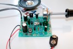 DIY KIT 11- Jaycar's No Brainer Amplifier project