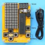 Video- 4 in 1 DIY kit- Latch circuit