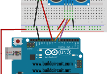 Send data from Android to Arduino and vice versa | BuildCircuit COM