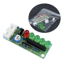 DIY KIT 56- KA2284 DIY KIT Audio Level Indicator Suite