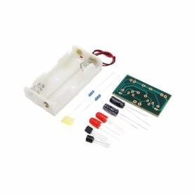 Simple Multivibrator circuit (6)