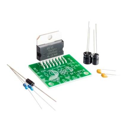 TDA7297 Amplifier Board (10)