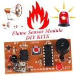 DIY KIT 48- Flame sensor