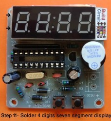 Source code- display sms on LCD