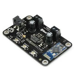 2 x 8 Watt Class D Bluetooth Audio Amplifier Board - TSA2110A