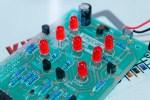 DIY KIT 67- How to build Jaycar's electronic dice DIY kit