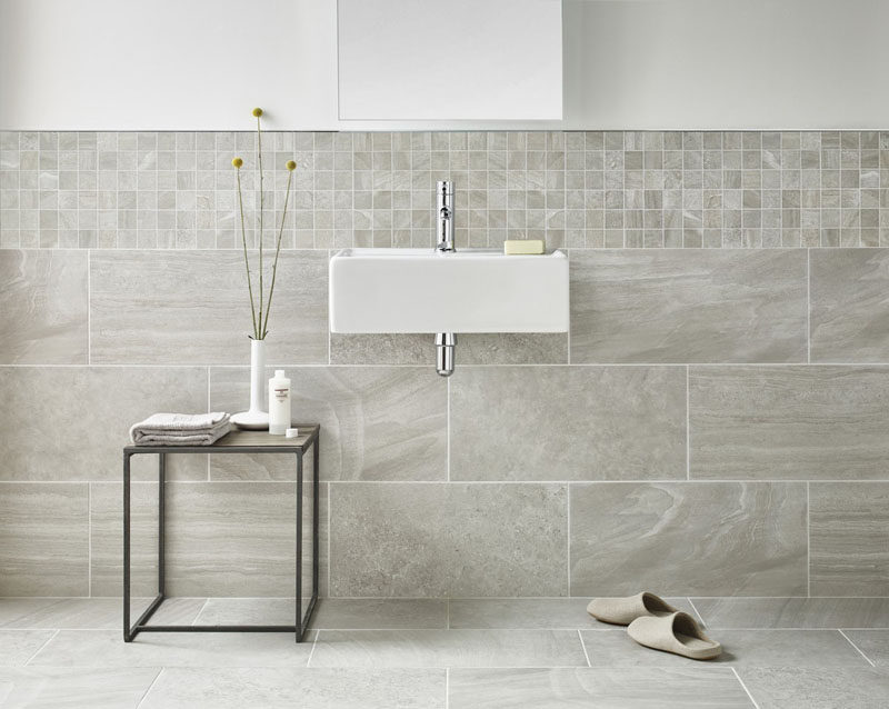 ceramic and vinyl floor and wall tiles