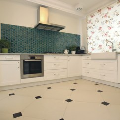 Ceramic Tile Kitchen Floor Island Cost Porcelain Installation Locations