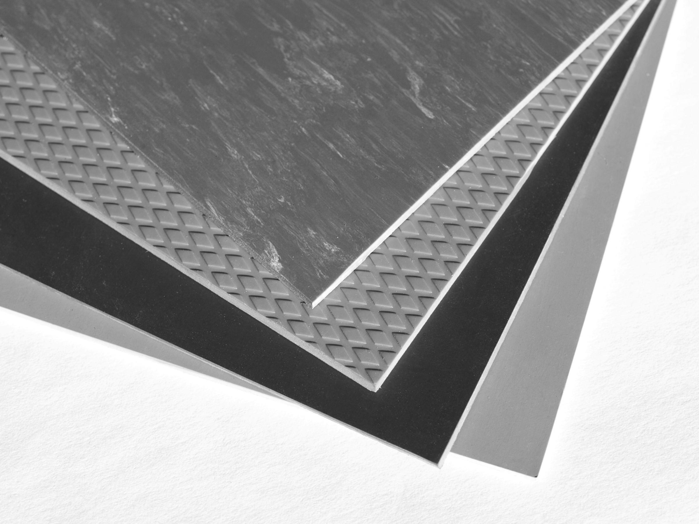 how to install glue down vinyl tile
