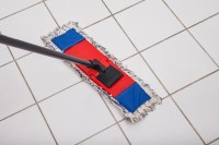 How to Remove 8 Common Stains from Porcelain Tile