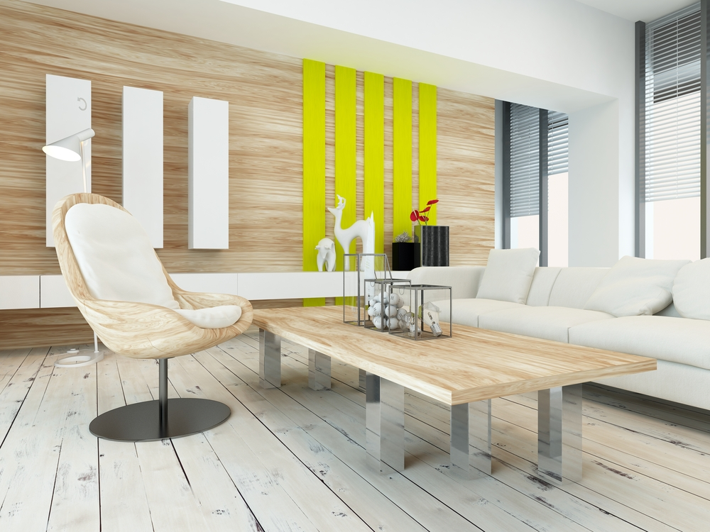 Top 5 Ways Decorative Wall Paneling Will Improve Your Space