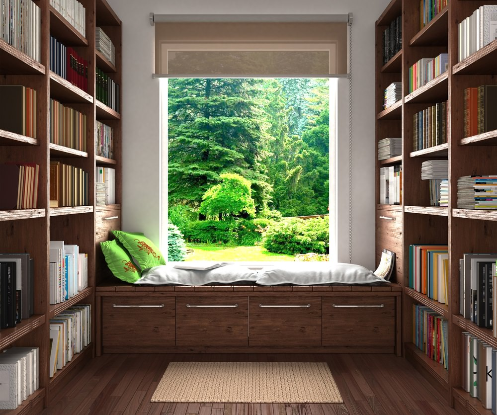 How to Create a Reading Nook - Learning CenterLearning Center