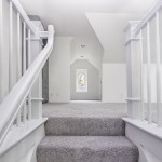 How To Lay Carpet On Stairs And Landing Learning