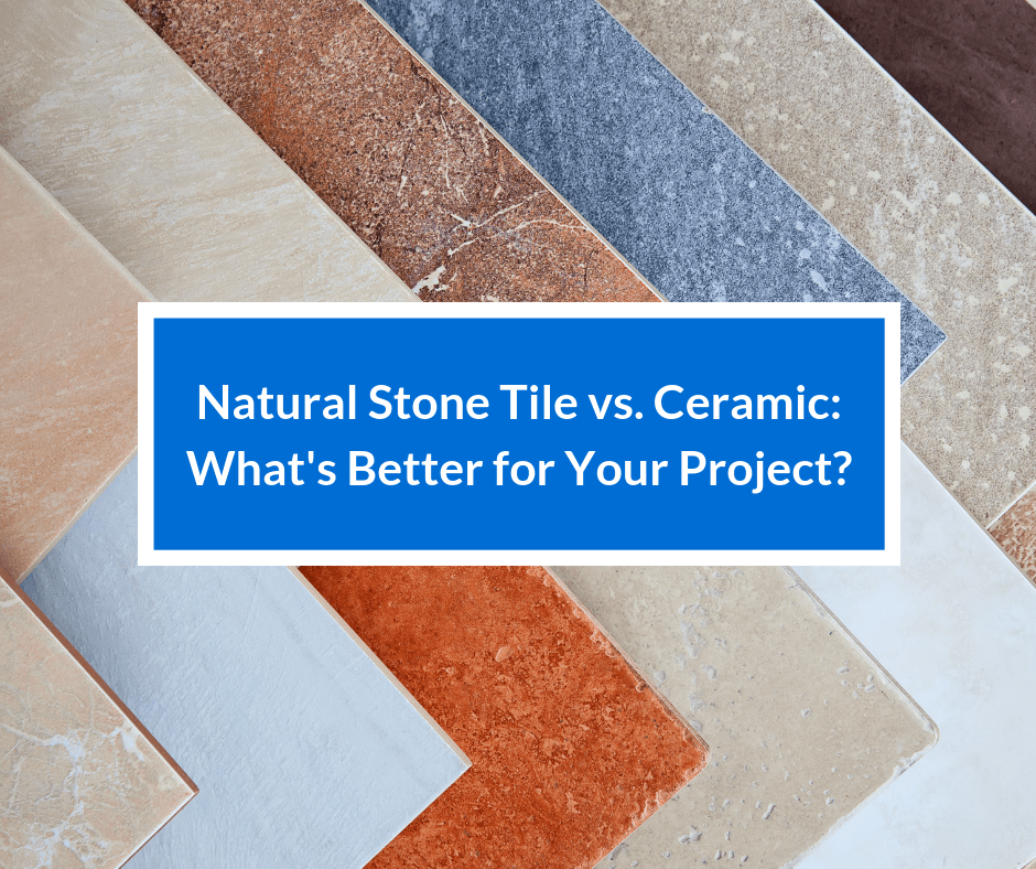 stone vs ceramic tile what s better