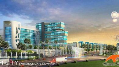 Photo of Profil Mega Proyek Grand Estate Marina City (GEM City) Gresik By AKR Land