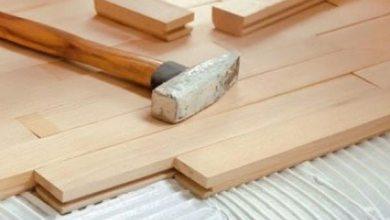 tips membeli lantai kayu solid
