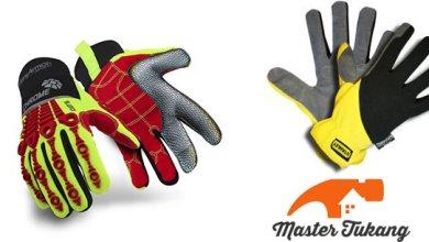 Photo of Aneka Jenis Sarung Tangan Keamanan ( Safety Gloves) yang Wajib Diketahui